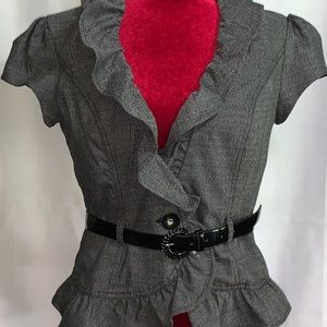 IN blouse